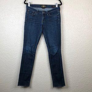 Yucky brand Zoe skinny jeans size 6/28